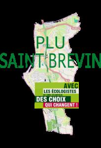 Logo PLU St Brevin